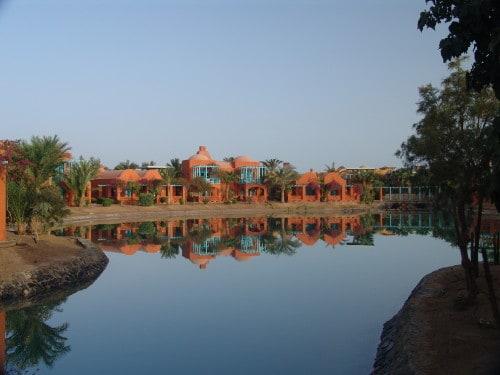 Hotelski resort