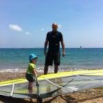 Vzhodna Kreta – Kouramenos beach