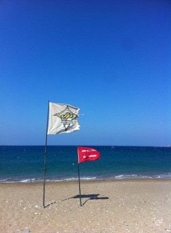 rdeča zastava