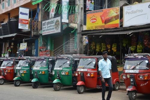 slika 6-povsod popularne rikše