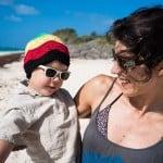 Z otroki na Barbados – potovalni nasveti za družine