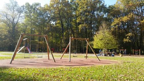 Igrala boste našli v parku Maksimir