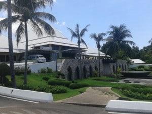 Moderna bolnica na otoku Koh Samui