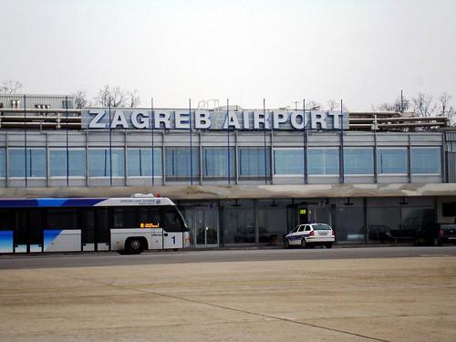 ZagrebAirport