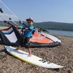 6 razlogov za nepozabne aktivne družinske počitnice na grški Lefkadi