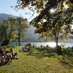 19 naravnih kopališč v Sloveniji primernih za zabavo in osvežitev z mulci