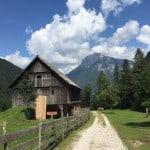 Robanov kot – izlet z mulcem po pravljični alpski dolini