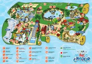 Mappa-Parco Aquatico Cavour-2015