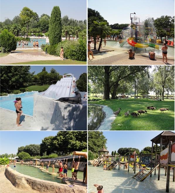 Parco Aquatico Cavour