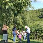 Tridnevni družinski oddih na podeželju v Toskani