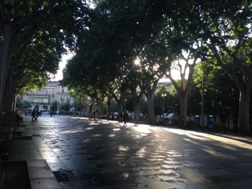 Mesto Figueres (Katalonija, Španija)
