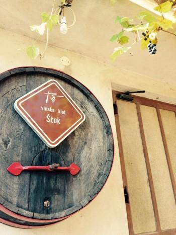 vinska klet Štok