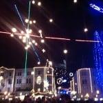 7 stvari, na katere morate pomisliti, če se odpravljate na prižig lučk v Ljubljano