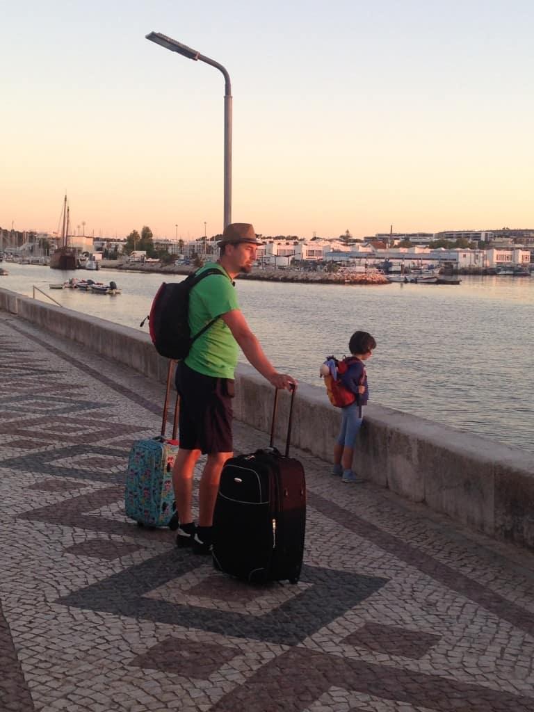 Slovo od Lagosa, Algavre (Portugalska)