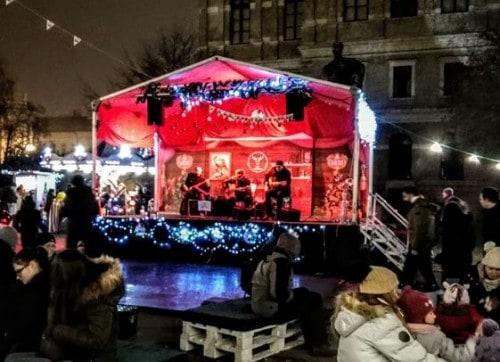 V Zagrebu vas bo pričakal bogat program za otroke (Advent v Zagrebu)