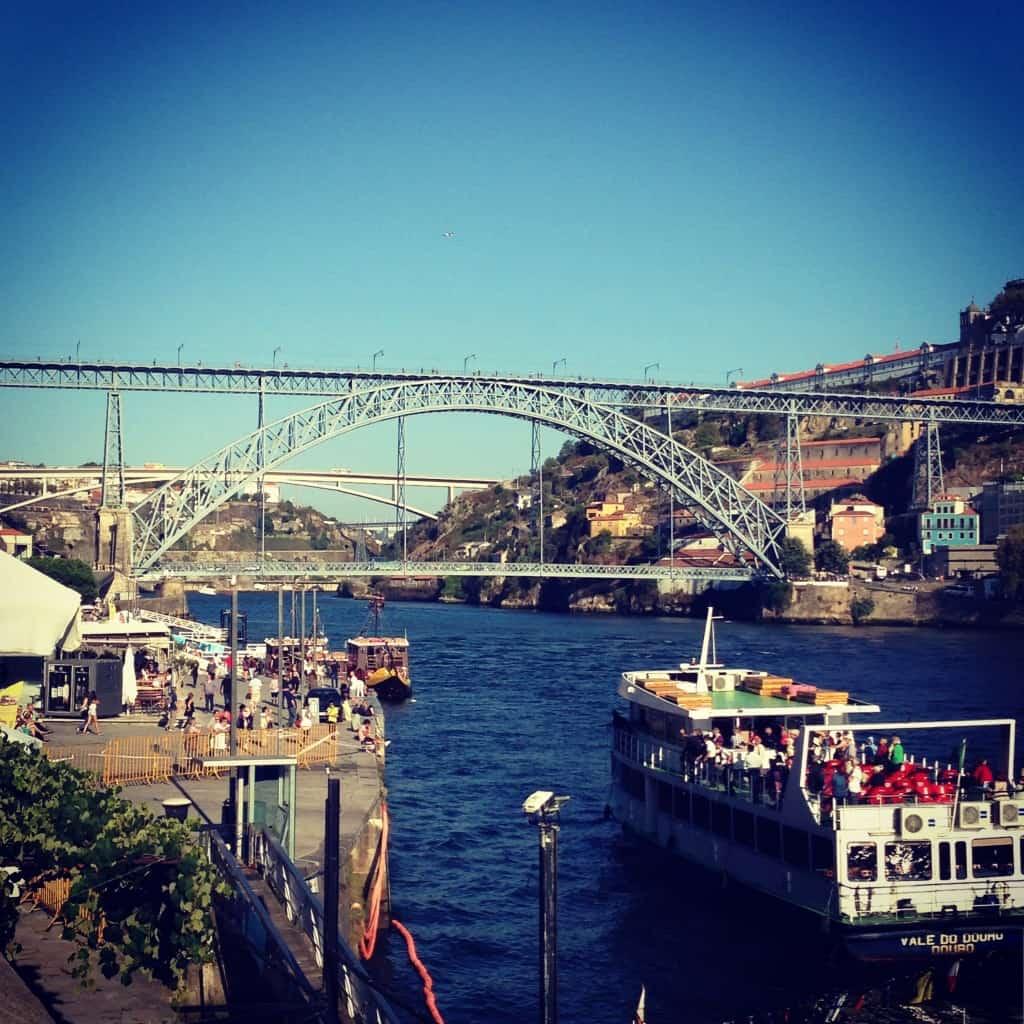 Porto (Portugalska)
