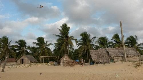 Ribiška vasica