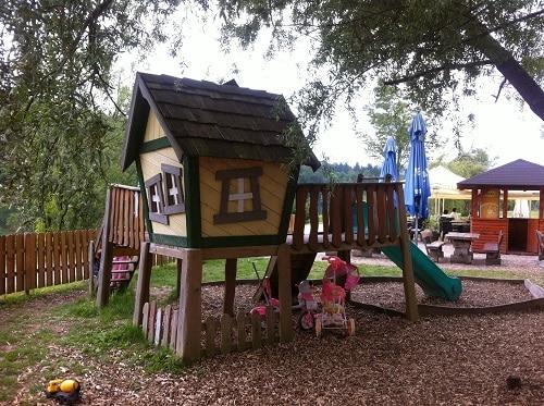 Otrokom prijazne restavracije  v Ljubljani in okolici, Slovenija