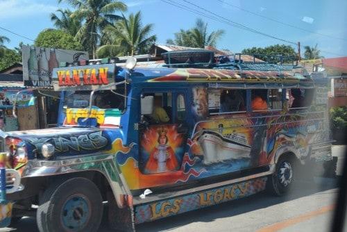 10. Lokalni prevoz