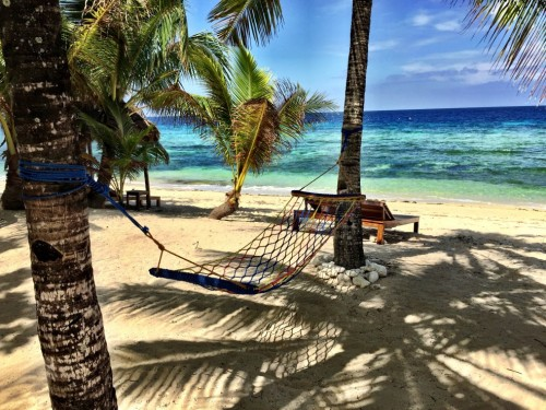 22. Plaža v Coco Grove Beach Resortu