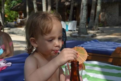 23. Sveži sok iz lubenice je najboljši