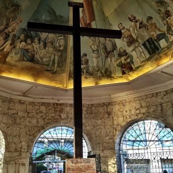 35. Magelanov križ