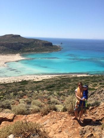 Obala Krete, Grčija