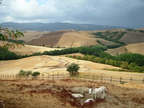 Toscana, Italija