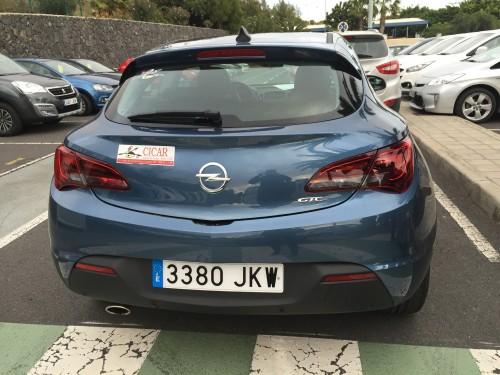 Najem avtomobila na Kanarskem otočju je en izmed cenejših (pri lokalnem podjetju Cicar)