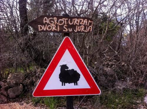 Jeseni sledite oznakam za Agroturizam