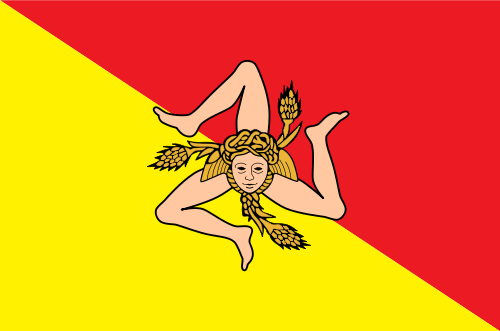 sicilija-zastava