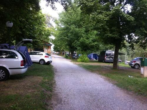 Kamp Podzemelj