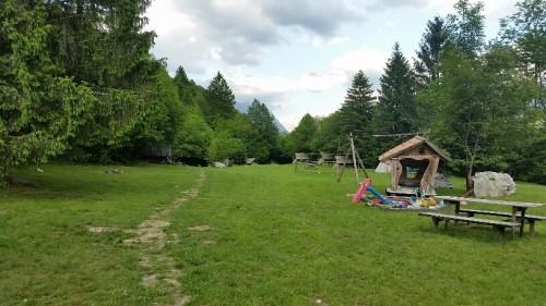 igrišče kamp adren.
