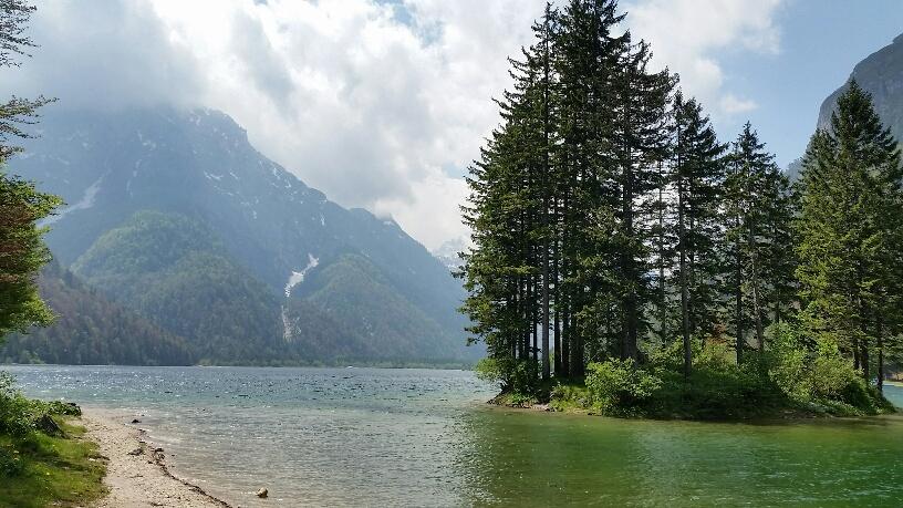 rabeljsko jezero 2