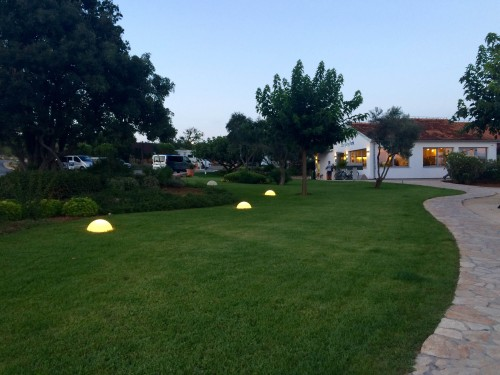 Kamp Krk, Hrvaška