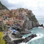 5 stvari, ki jih lahko počnete v Cinque Terre z otrokom