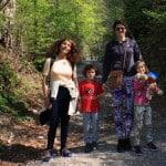 39 jesenskih družinskih pohodnih izletov v Sloveniji