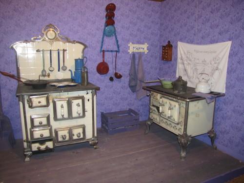 Kuharca – razstava Pokrajinskega muzeja Celje, Rogatec