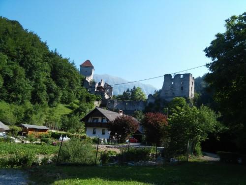 Grad Kamen, poln legend, ki še živijo v ljudskih srcih