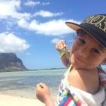 Družinsko potovanje na Mavricijus – rajski otok za vse starosti otrok