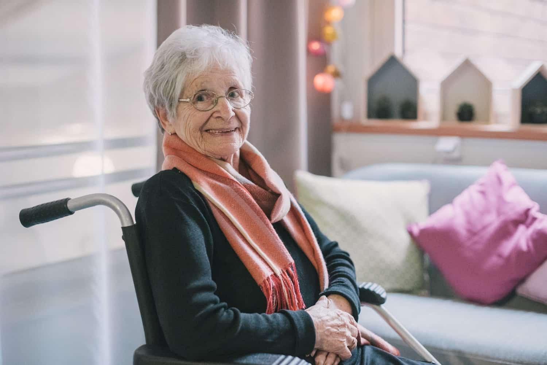 Pripovedovalka pravljic Ana Golob