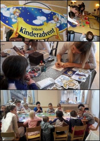 Otroci imajo veliko možnosti za ustvarjanje