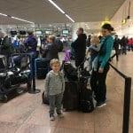 Pakiranje za 24 dni Tajske z otroki – osebni seznam (dopolnjeno)