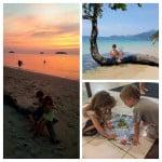 Pozdrav iz 2. največjega Tajskega otoka