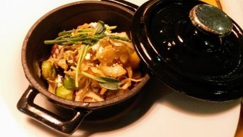 V restavraciji Istrian tapas vas bodo razvajali z lokalno kulinariko (Portorož)