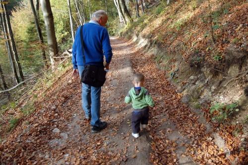 Pot je primerna tudi za najmlajše (Sv. Primož)