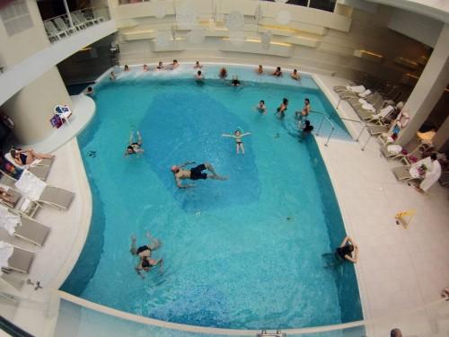 Osrednji bazen