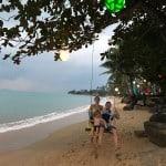 16 stvari, ki jih je dobro vedeti, preden z mulci odpotujete na tajske otoke