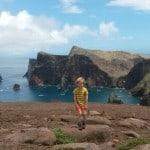 10 aktivnosti, ki jih priporočamo, če se z otrokom odpravite na Madeiro