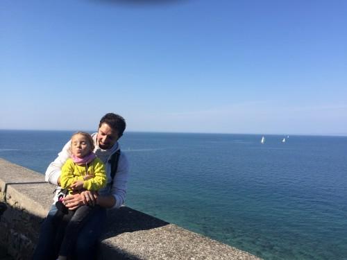 Čudoviti razgledi na vrhu, Piran